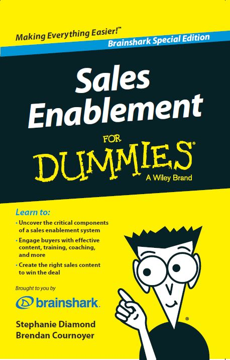 Sales Enablement for Dummies