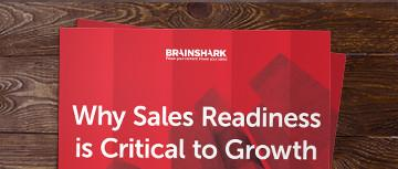 Why Sales Readiness is Critical to Growth in 2017